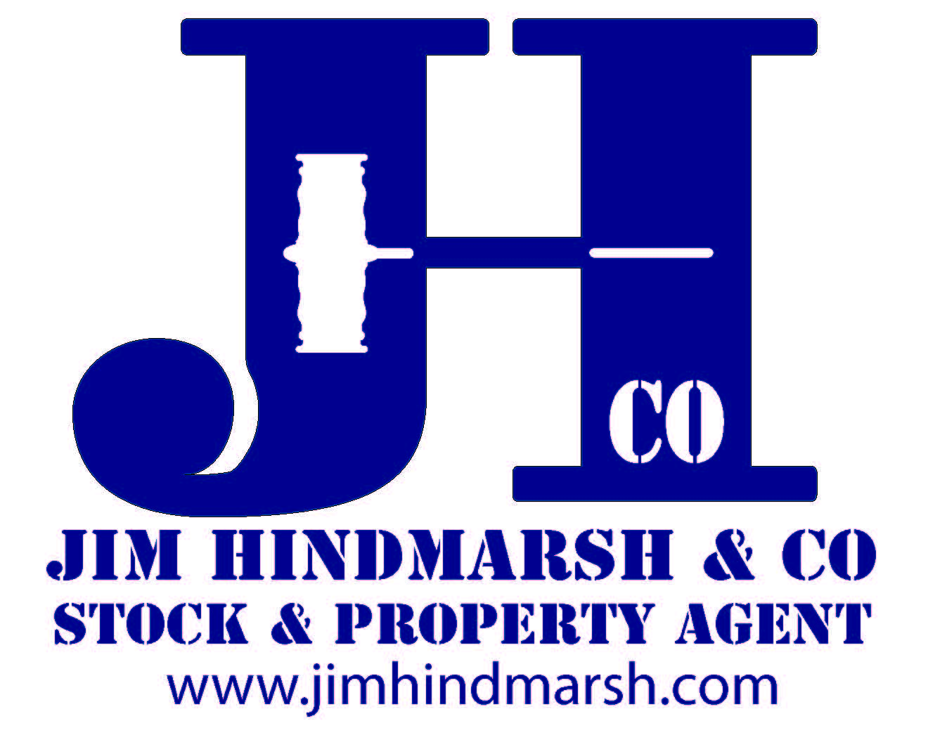 jim hindmarsh blue